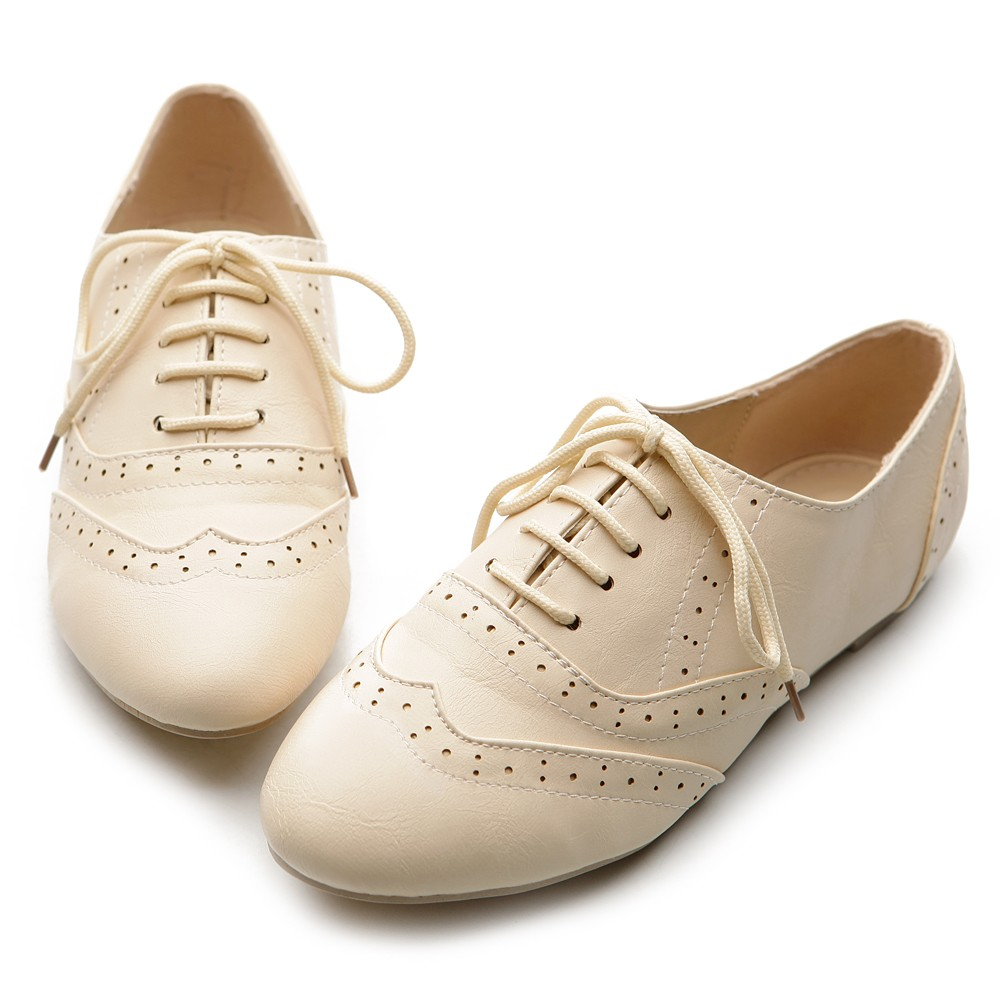 Unique Theres Always The Option To Contrast An Uberfeminine Dress With An Oxford Shoe To Lessen The Sweetness But Maintain The Style, As Well Click Through To Check Out 17 Pairs Of Oxford Shoes For Women That Were Positively Drooling Over