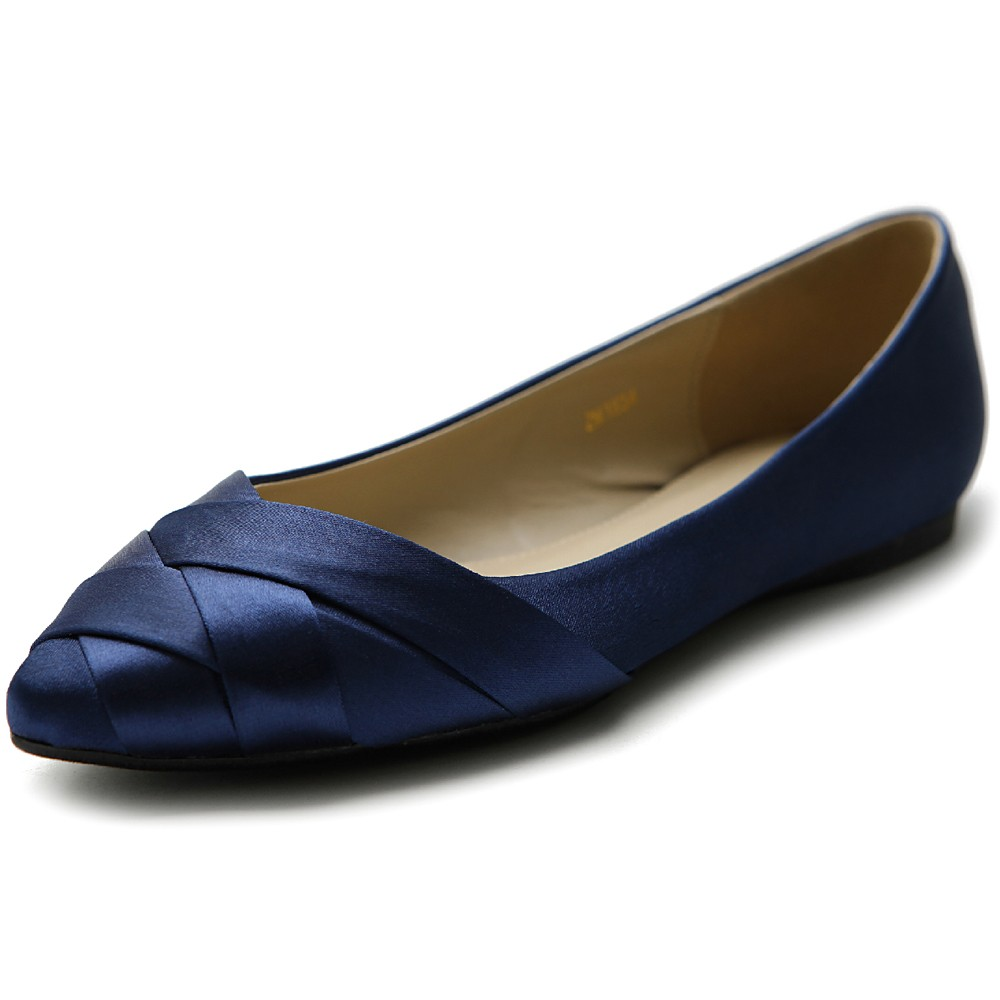 Flats Dress Shoes 28 Images Ollio S Shoes Ballet Weave Pointed Toe Dress Flats 27 Awesome