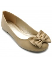 M1954 Ribbon Accent Flats