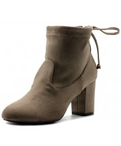 TWB0004 Ankle High Heel Boots
