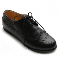 M2907 Wingtip Oxfords Flats