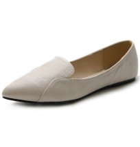 M1831 Pointed Toe Flats