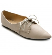 M1817 Lace Up Oxfords