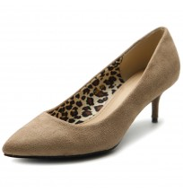 ZM5005 Pointed Toe Pumps
