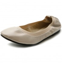 M1045 Ballet Cute Multi Color Flat